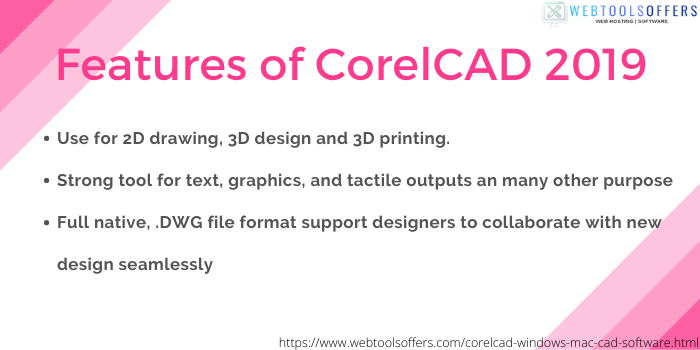 CorelCAD 2019 Coupons