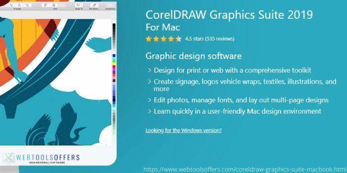 CorelDRAW Graphics Suite Coupon