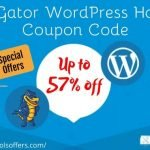 HOSTGATOR WORDPRESS HOSTING COUPON CODE