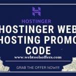 Hostinger Web Hosting Promo Code 2019