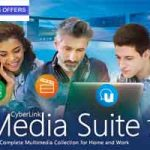MEDIA SUITE 16 DISCOUNT VOUCHERS
