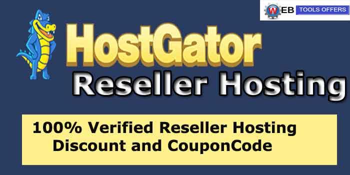 Hostgator Reseller hosting-discount