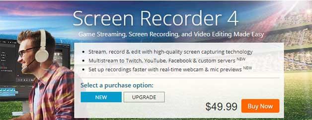 Screen Recorder 4 Deal