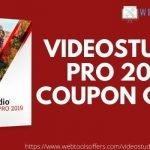 VideoStudio Pro Coupon Code