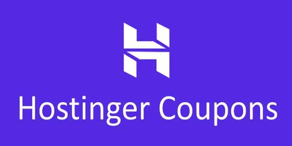 Hostinger Coupons