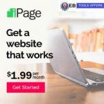 iPage discount coupons