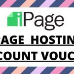 iPage hosting discount voucher