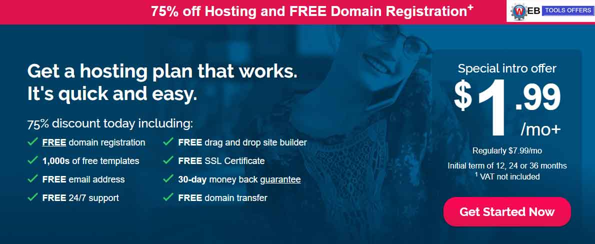 iPage web Hosting discount coupon