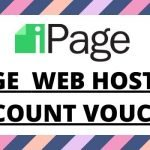 iPage web hosting discount
