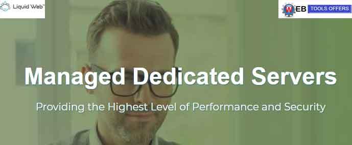 liquid web managed dedicated hosting discount deal