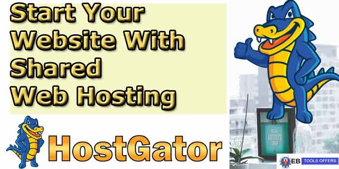 start-your-website-with-Shared-Web-Hosting