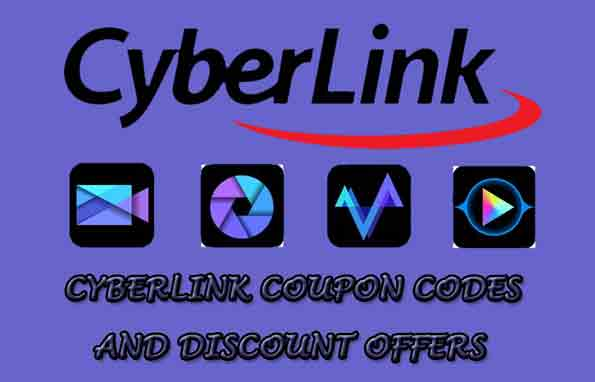 Cyberlink Coupons Code