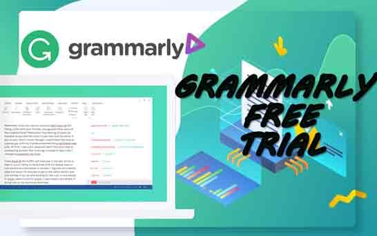 Grammarly Free trials