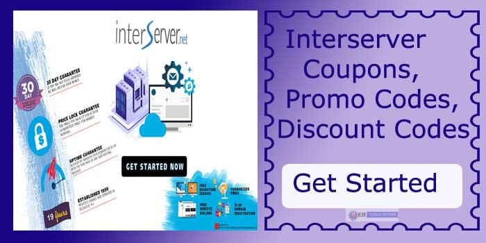 Interserver Promo Codes