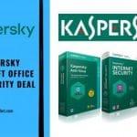 Kaspersky Microsoft Office 365 Security Deal