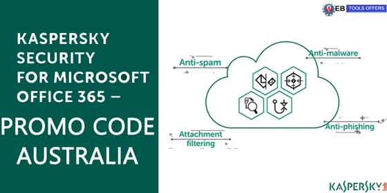 Kaspersky Promo Code Australia