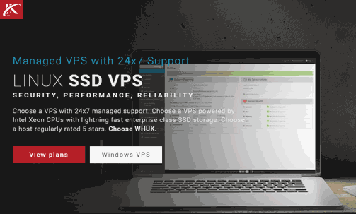 linux VPS discount deal