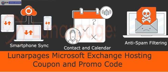 Lunarpages Microsoft Exchange Hosting Voucher