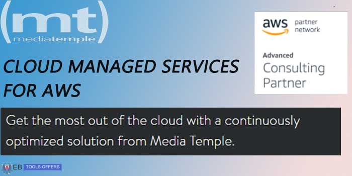 Media Temple Cloud Managed Services