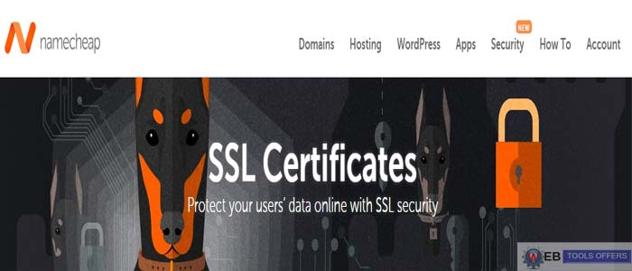 Namecheap SSL Certificate Discount Code