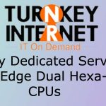 Turnkey Dedicated Server Dell PowerEdge Dual Octa-Core CPUs Deal