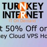 Turnkey Cloud VPS Voucher