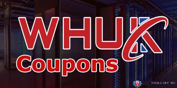 WebHosting UK Coupons