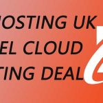Webhosting UK Cpanel Cloud Hosting deal