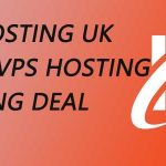 Webhosting UK Linux VPS Hosting Deal