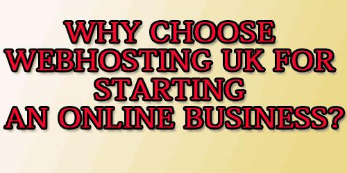 choose webhosting Uk
