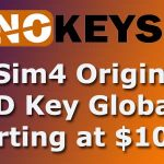 Sim4 Origin CD Keys Global