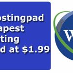 webhostingpad cheapest hosting