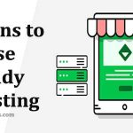 15 Reasons to Choose GoDaddy Web Hosting