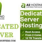 A2 Hosting Dedicated Server