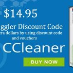 Defraggler Discount Code
