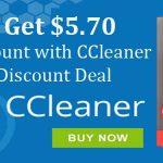 CCleaner Voucher Code