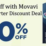 Grab 20% Discount with Movavi Video Converter Saving Deal