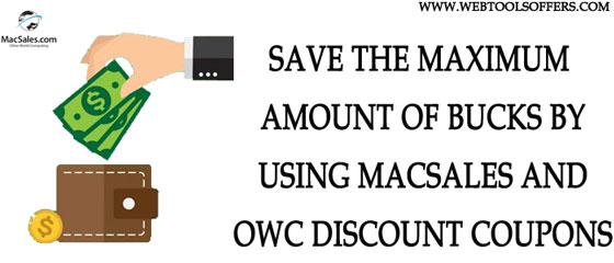 Mac Saving Deal