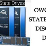 OWC Solid States Drives Discount Deals