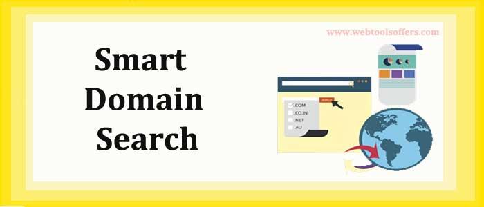 Smart Domain Search