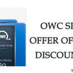Special Day Macsales Discount Deal