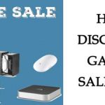 Garage Sale Offer