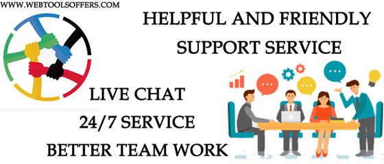 MacSales Support Service