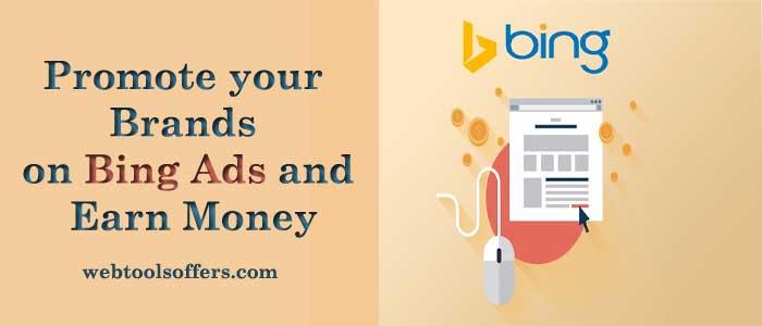 Bing Ads Promo Codes