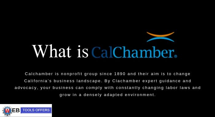 About Calchamber