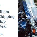 uShip Saving Deal