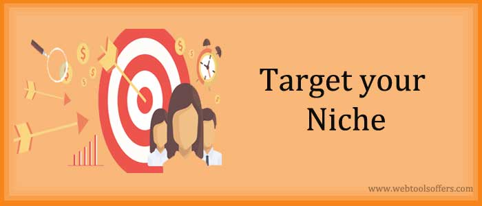 Target your Niche