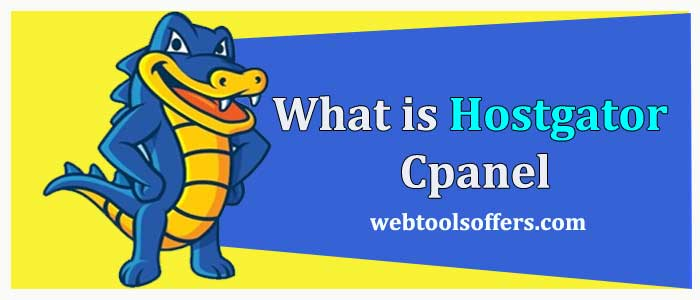 What is Hostgator Cpanel