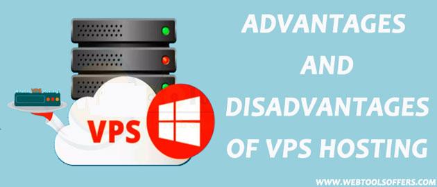 Advantages and disadvantages of VPS hosting
