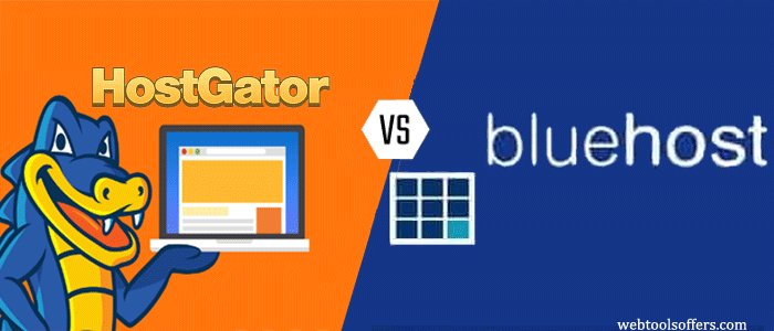 Which is Better Bluehost or Hostgator